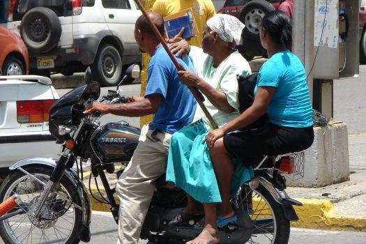 Latino Easy Rider