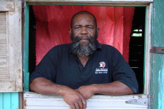 """Tobago mówi """"Yo man!"""""""