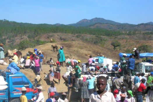 Haitańska inicjacja