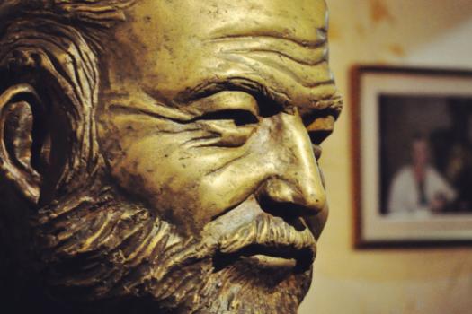 Hemingway dał mi Kubę