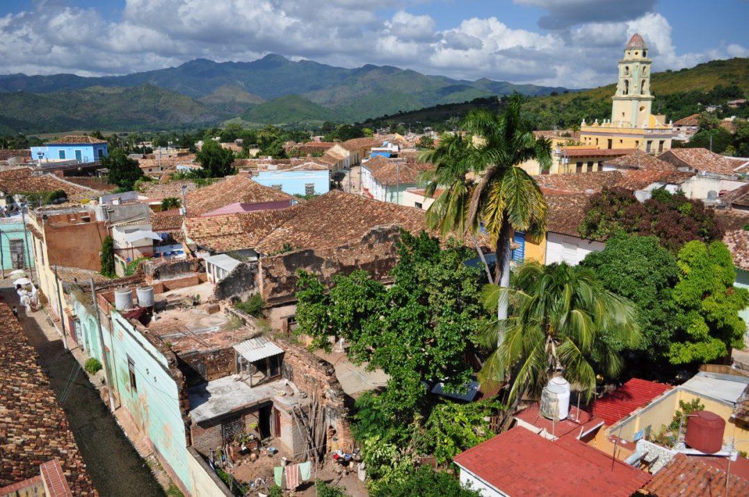 Trynidad, Kuba