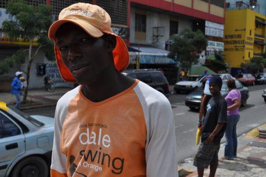 Stawiam na Małe Haiti