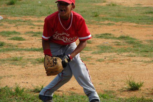 Bejsbol w Dominikanie
