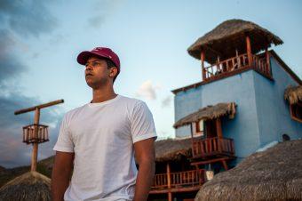 Stróż z Dominikany