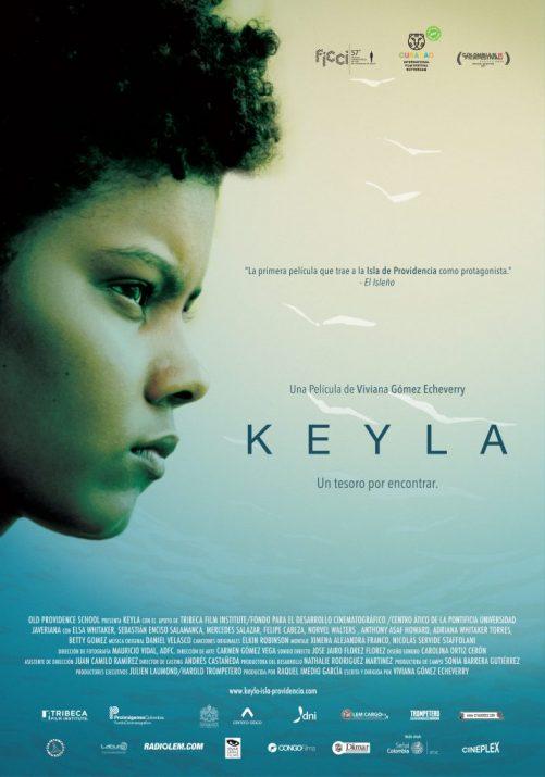 Film Keyla na Warszawskim Festiwalu Filmowym