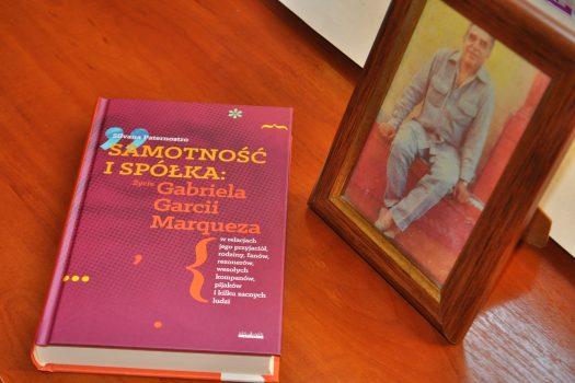 Ludzie Márqueza