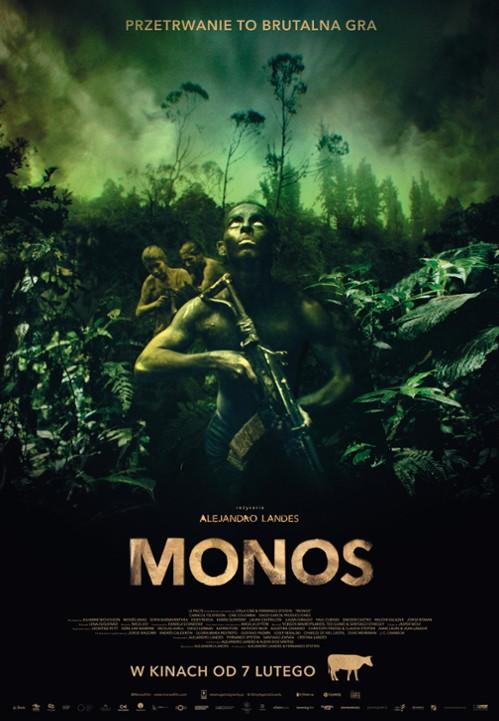 Monos, Alejandro Landes, Against Gravity