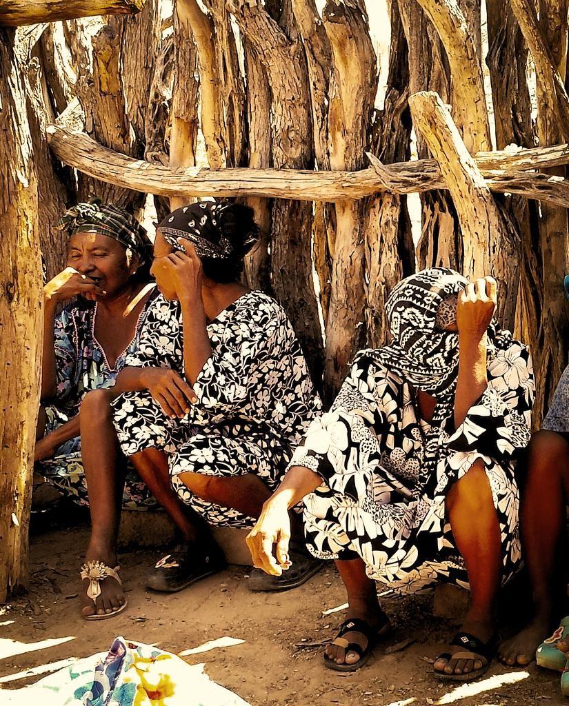 Kobiety Wayuu, (c) Ediana Tamar Montiel / Wayuuando Films