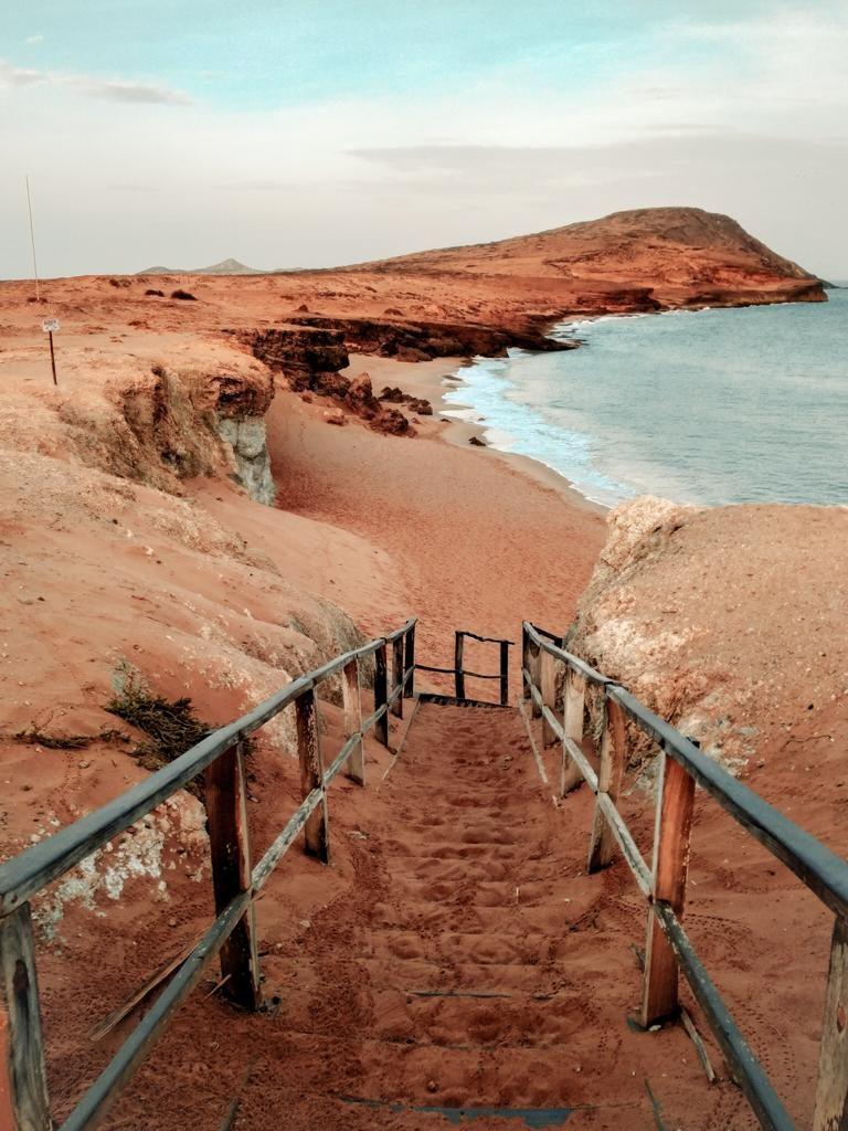 Cabo de la Vela, Guajira, (c) Ediana Tamar Montiel / Wayuuando Films