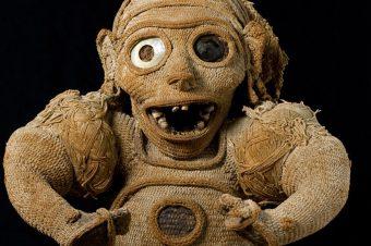 Bawełniany idol